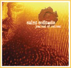 Saint Solitude's Journal of Retreat Album Cover